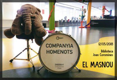 2018-05-12 El Masnou