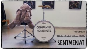 2018-06-05 Sentmenat