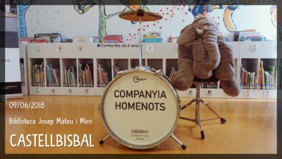 2018-06-09 Castellbisbal